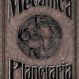 MECÁNICA PLANETARIA (2010)