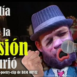 HOMENAJE A CHIQUITO DE LA CALZADA